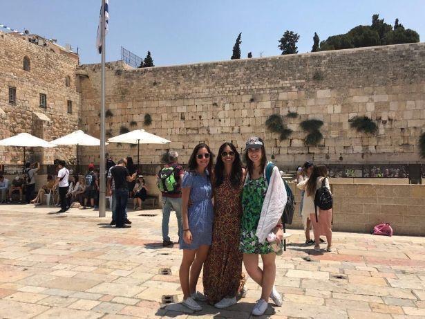 Отдыхай в Израиле бесплатно вместе с Таглит