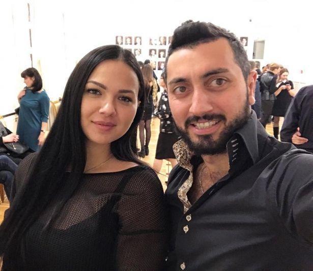 Любовника Анастасии Волочковой настигла расплата за утечку голых фото балерины