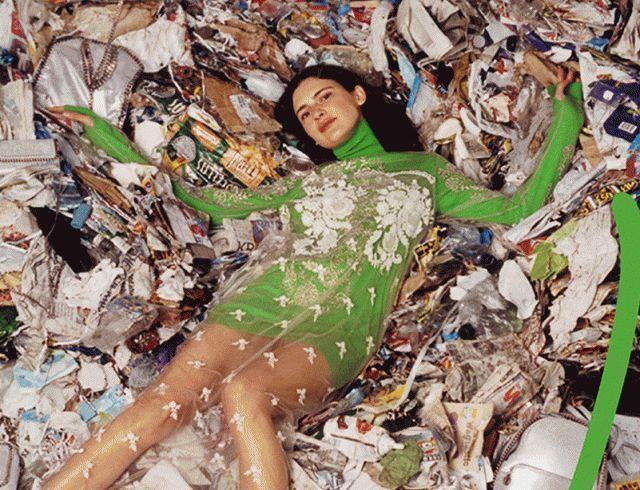Итоги года-2017: модная индустрия вредит экологии больше, чем результаты деятельности авиалиний