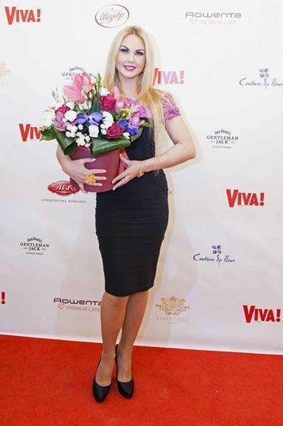 Певица Камалия восхитила похудевшей фигурой (ФОТО)