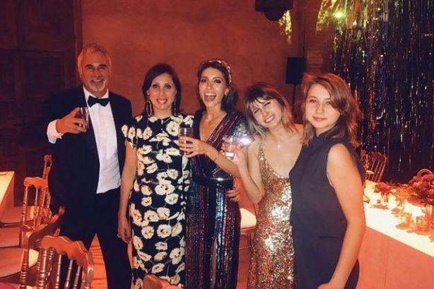 Снова вместе: Валерий и Ирина Меладзе весело провели время в компании дочерей (ФОТО)