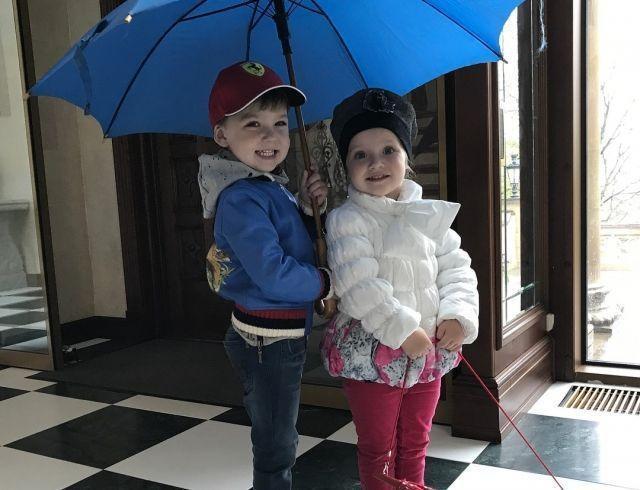 Дети Аллы Пугачевой и Максима Галкина рассказали о своих талантах