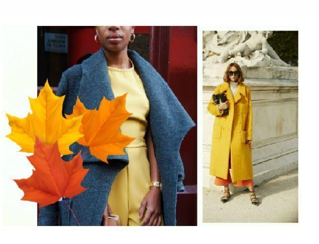 Что носить осенью: более 60 стильных образов