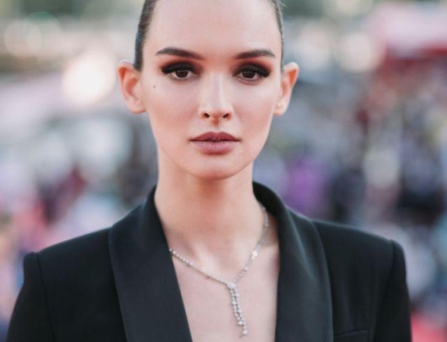 Паулина Андреева во всем прислушивается к Федору Бондарчуку: новое интервью актрисы