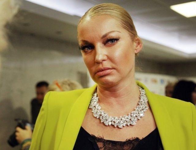 Молодой любовник Анастасии Волочковой рассказал про роман, секс и утечку интимных фото балерины