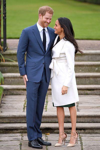 Нумеролог: принц Гарри женится на меркантильной истеричке