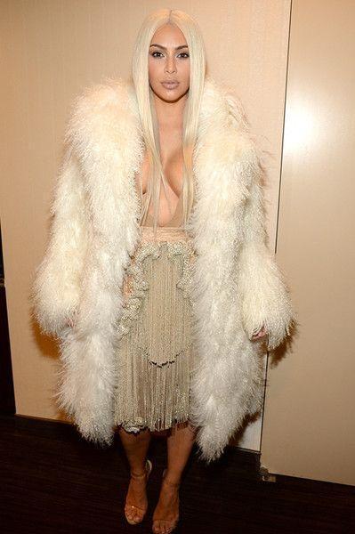 Звездный плагиат: Леди Гага стала копией Ким Кардяшьян