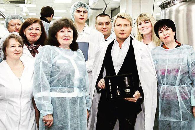 Басков признался, что пьет специальные таблетки, чтобы не стареть