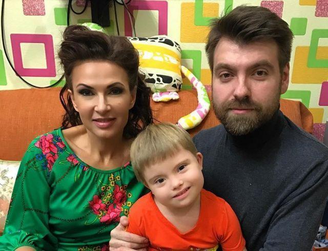 """Эвелина Бледанс о разводе с Александром Семиным: """"Было неприятно, когда супруг сказал: «Все, ты свободна!»"""""""