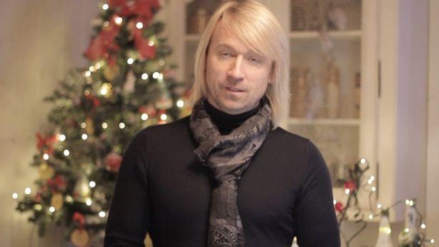 Олег Винник рассказал, чем будет покорять поклонниц в новогоднюю ночь