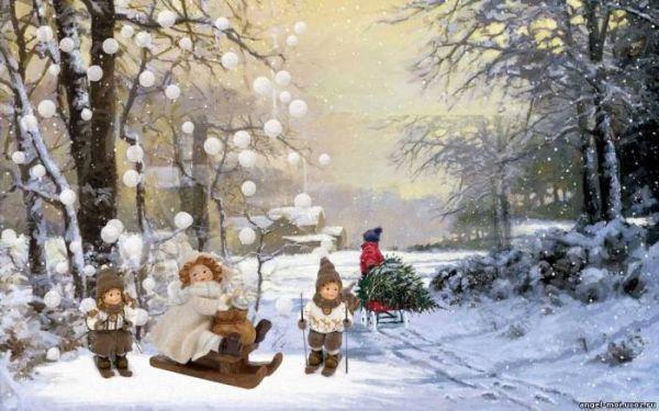 День Святого Николая 2017: лучшие поздравления и красивые стихи