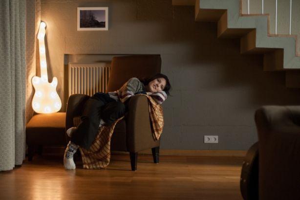 """Финалисты """"Евровидения-2017"""" NAVIBAND ждут ребенка: секрет раскрыт в премьере клипа """"А дзе жывеш ты?"""""""