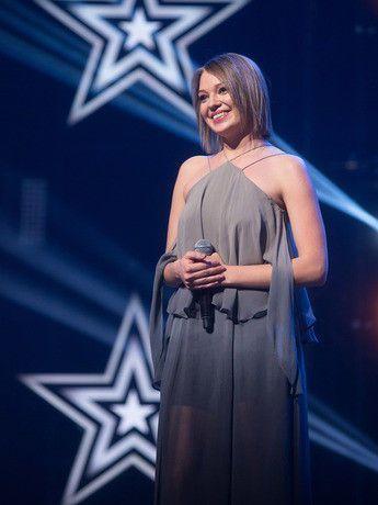 Победительницей «Новой Фабрики звезд» стала девушка из Ульяновска