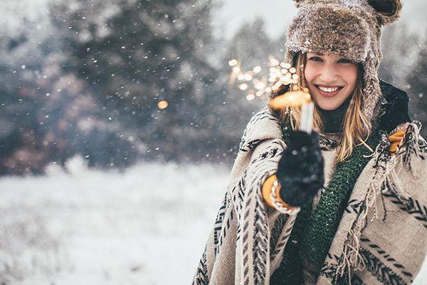 Наконец-то! Погода на Новый год в Москве будет идеальной