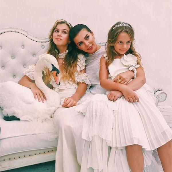 """Анна Седокова о неудачах в личной жизни: """"Я хотела четверых детей от одного"""""""
