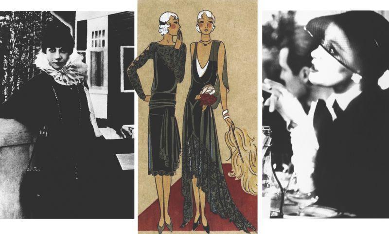 Поиграем в декаданс: что нужно знать о стиле начала 20 века