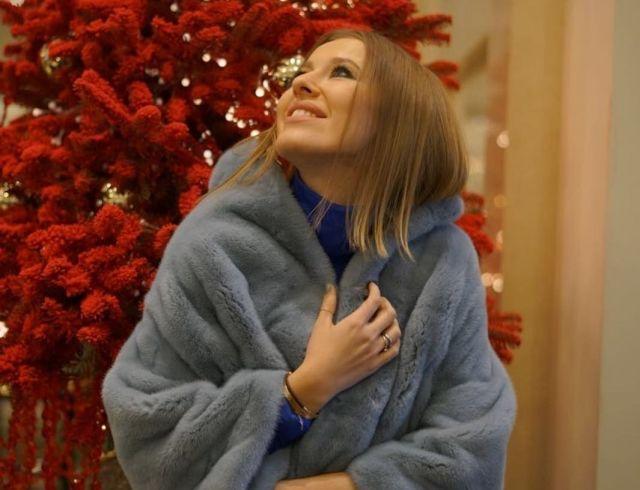 """""""Завтракать, валяться и любить друг друга"""": Ксения Собчак показала, как проводит новогодние каникулы с мужем и сыном"""