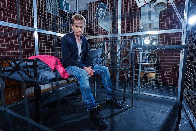 Александр Петров создал свое шоу по следам любви