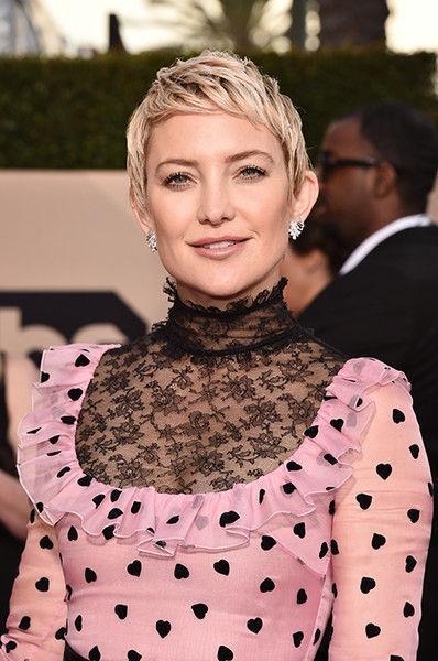 Кейт Хадсон признали самой безвкусной звездой кинопремии SAG Awards
