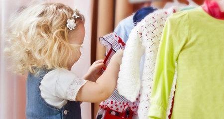 Детская одежда для девочек DemiBaby
