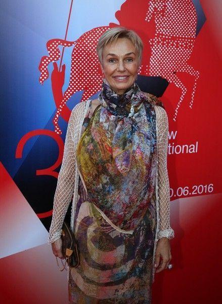 Мэри Поппинс сегодня: что стало с актрисой Натальей Андрейченко