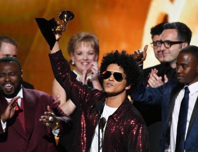Грэмми-2018: полный список победителей премии
