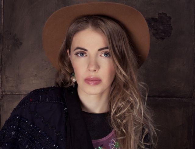Певица OHITVA получила звание Заслуженной артистки Украины