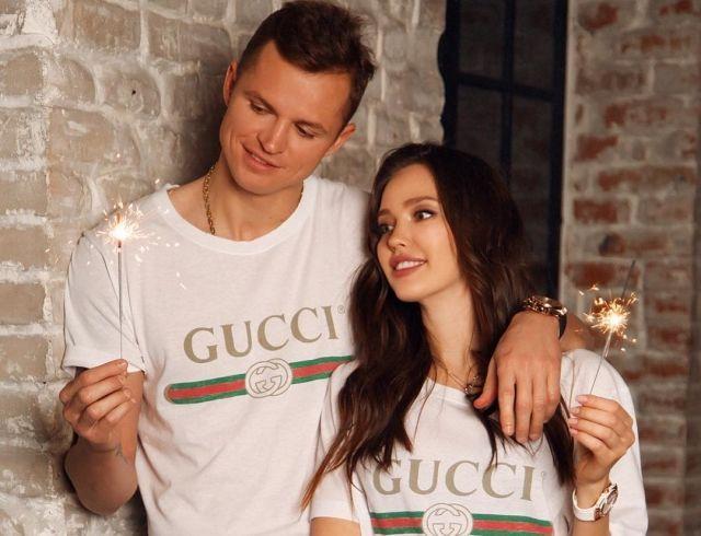 Инсайдеры подтвердили слухи о беременности Анастасии Костенко