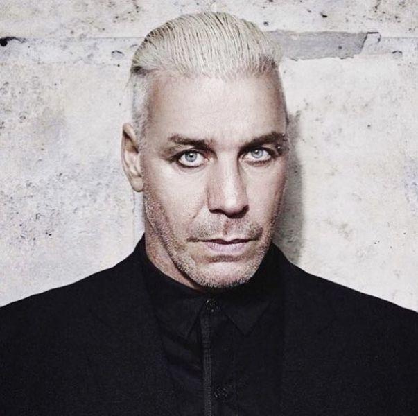 Светлана Лобода трогательно поздравила с днем рождения вокалиста Rammstein, с которым ей приписывают роман
