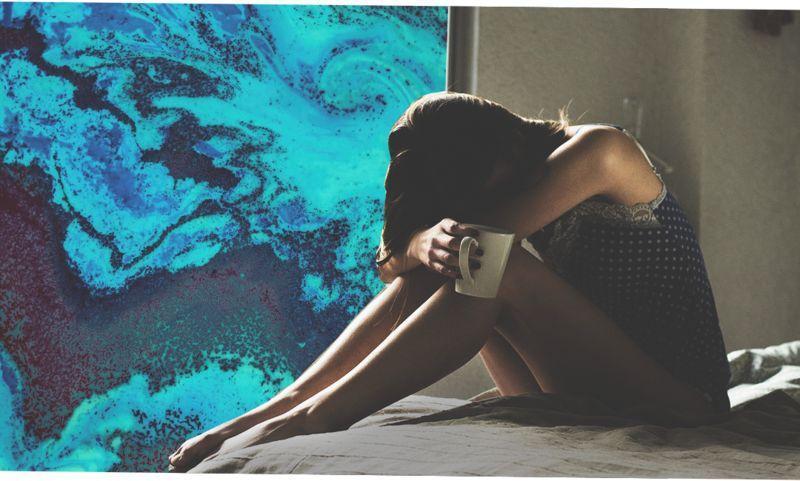 Прочь из моей головы: как жить с мигренью