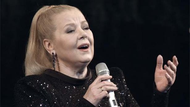 Умерла Людмила Сенчина на 68-м году жизни