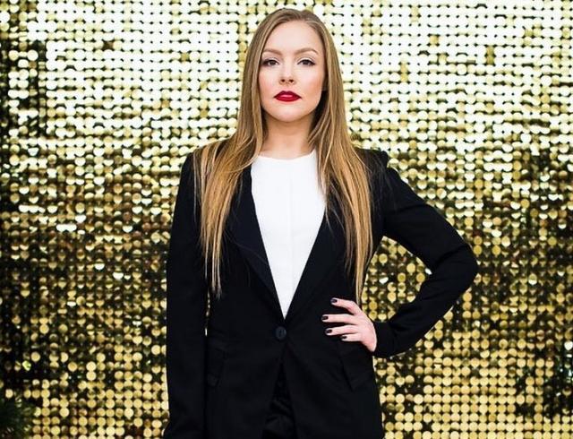 Алена Шоптенко официально подтвердила свою беременность
