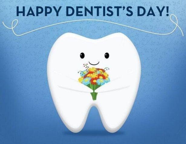 Международный день стоматолога: красивые поздравления в стихах, короткие и в прозе
