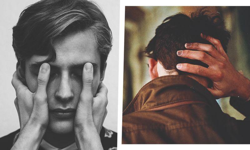 7 признаков, что рядом с тобой эмоционально незрелый парень