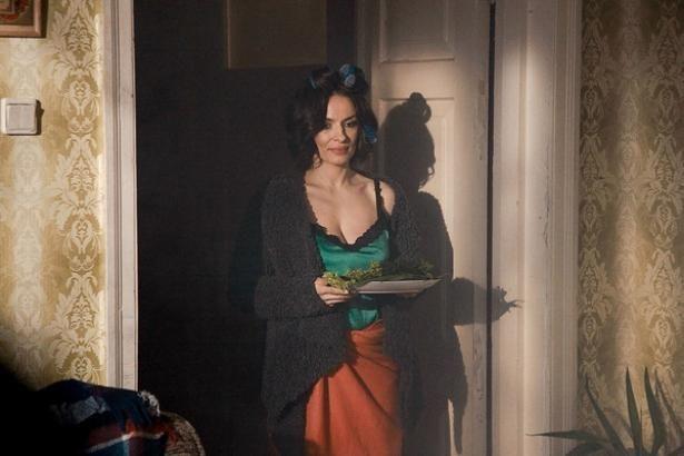 Примеряла образ 55-летней женщины: Надежда Мейхер рассказала о своем актерском дебюте