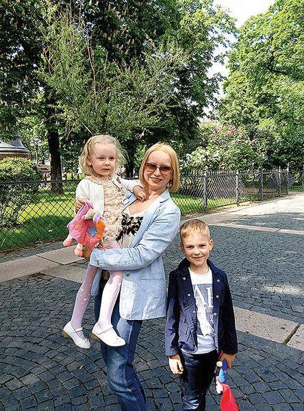 Ирина Мазуркевич: «С Равиковичем у нас была любовь с первого взгляда»