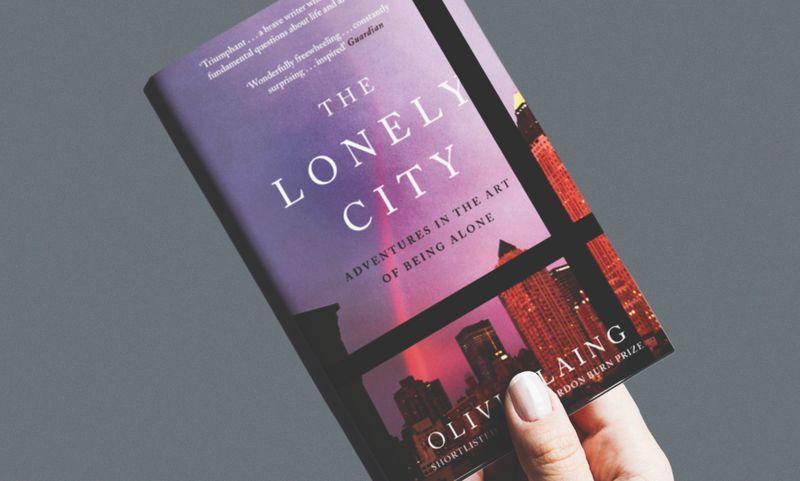 Что почитать: 8 книг для тех, кому одиноко