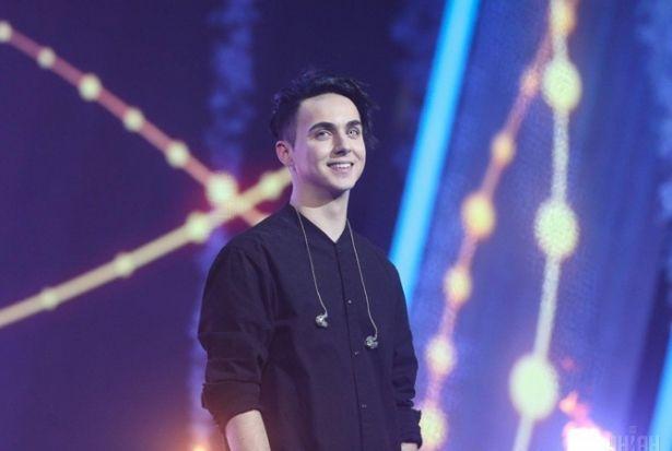 """Амбициозное заявление: MELOVIN пообещал завоевать победу на """"Евровидении-2018"""" в Португалии"""
