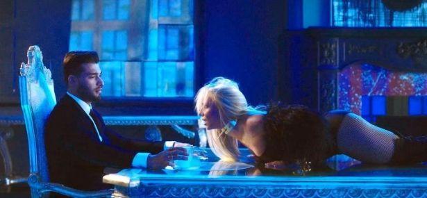 Влюбилась по уши: Бритни Спирс хочет завести ребенка от молодого бойфренда Сэма Асгари