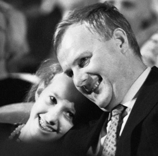 """Ксения Собчак растрогала воспоминаниями об отце: """"Папа! Я очень скучаю"""""""