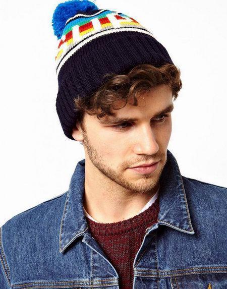 модные мужские шапки xamillion.com