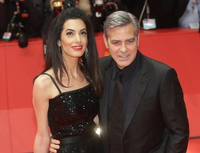 Это судьба: Джордж Клуни рассказал про знакомство с женщиной его жизни — Амаль