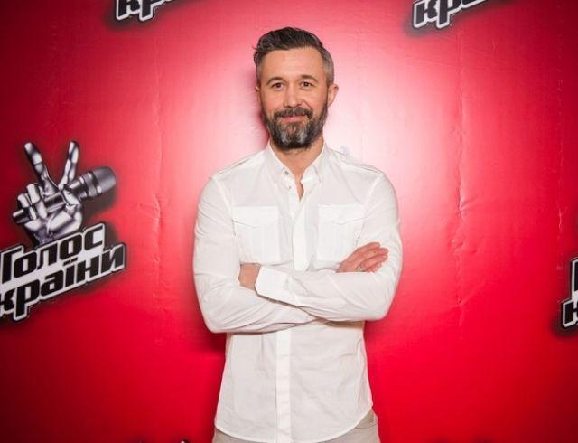 Сергей Бабкин рассказал, что собирается выступить голым на нацотборе Евровидения