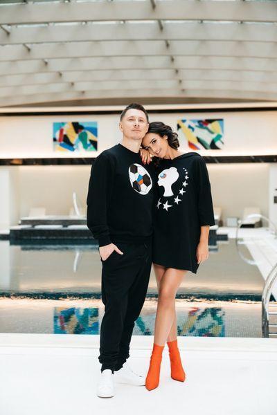 Тимур Батрутдинов назначил дату свадьбы с Ольгой Бузовой
