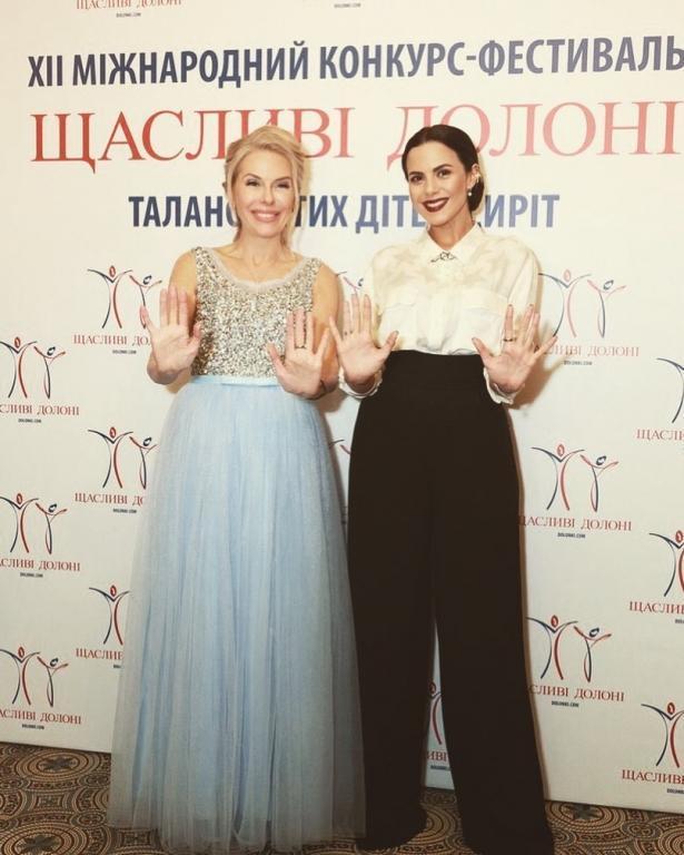 Настю Каменских раскритиковали из-за неудачных штанов (ФОТО)