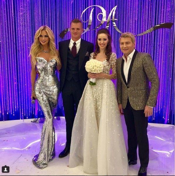 Костенко рассказала, как на самом деле Тарасов позвал ее замуж
