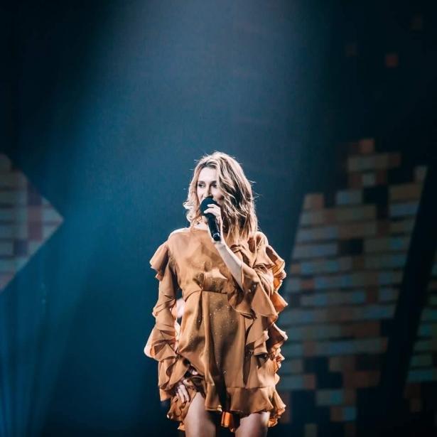 """TAYANNA настроена на победу в Нацотборе на Евровидение-2018: """"Для меня это вызов"""""""