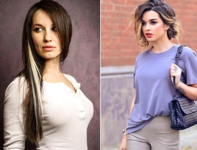 Назревает скандал: Лена Миро унизила Ксению Бородину, поставив ее в один ряд с девушками из эскорта