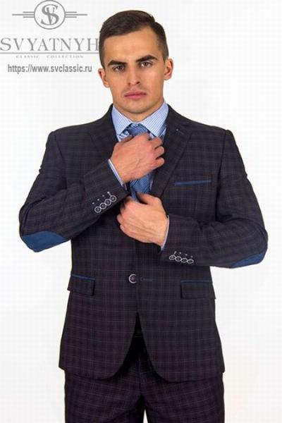 Правильно подобранный пиджак - стильный образ