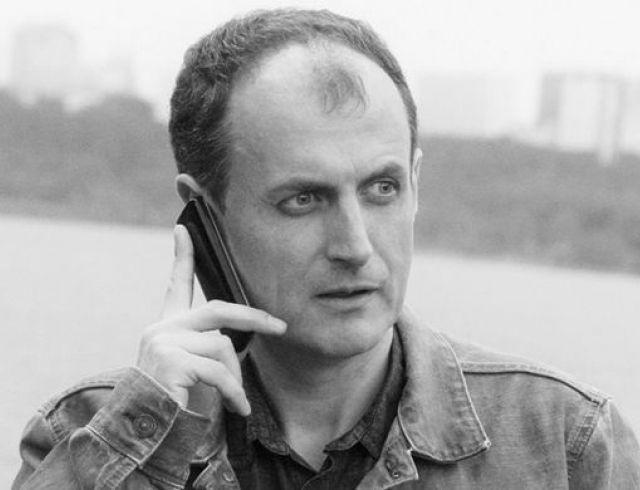 На 50-м году жизни умер актер Олег Граф